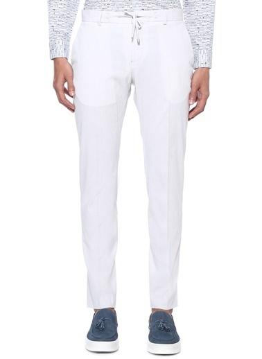 Que Pantolon Taş